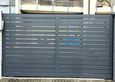 Aluminium Gates Mandurah